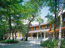 山の旅舎 五千尺ロッヂの写真