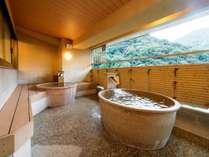 箱根一の湯グループ運営の宿 箱根路開雲の施設写真1