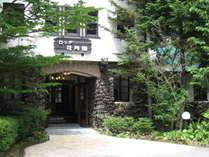 山中湖 ロッヂ花月園 〈貸別荘コテージ〉の写真
