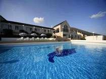 ホテル リード・アズーロの写真