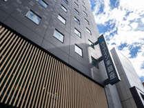 JR西日本グループ ヴィアイン東銀座の施設写真1