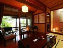 早太郎温泉 和みの湯宿なかやまの施設写真1