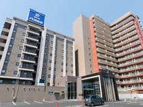 天然温泉ホテルパコ函館(4/27グランドオープン)の写真