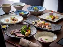 【朝夕個室食&貸切露天】<夕食は創作料理>蓼科 親湯温泉 寛ぎの基本プランのイメージ画像