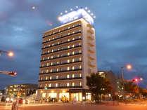 ABホテル蒲郡の写真