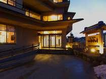 【日本唯一 奇跡の湯】ねぶた温泉 海游 能登の庄の写真