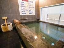 天然温泉 天神の湯 スーパーホテル防府駅前の施設写真1
