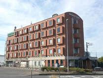 鹿島アイビーホテルの施設写真1