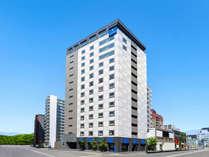 ホテルマイステイズ札幌駅北口の写真