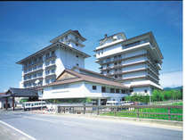 月岡温泉 ホテル清風苑の写真