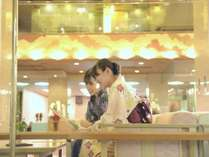 月岡温泉 ホテル清風苑の施設写真1