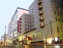 ネストホテル熊本の施設写真1