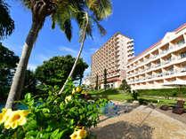 ホテルブリーズベイマリーナの施設写真1