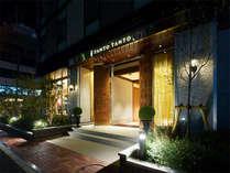 三井ガーデンホテル五反田 レストラン