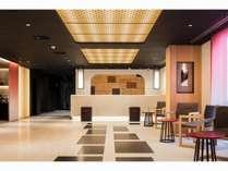 ネストホテル京都四条烏丸の施設写真1