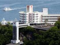 気仙沼プラザホテルの写真