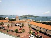 ホテル アルティア鳥羽の写真