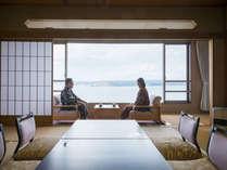 和倉温泉 天空の宿 大観荘の施設写真1
