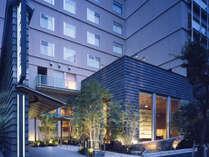 庭のホテル 東京の写真