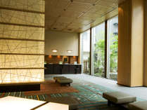 庭のホテル 東京の施設写真1