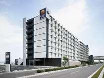 コンフォートホテル中部国際空港の写真