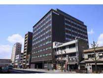 リッチモンドホテルプレミア京都駅前の写真