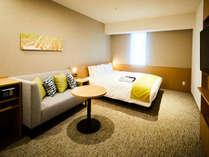 【室数限定プライス】広島観光やレジャーにもおすすめ!世界遺産や広島のグルメを満喫<朝食付>のイメージ画像