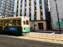 ホテルインターゲート広島(2019年1月NEWオープン)の写真