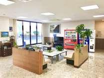 ビジネスホテルいりえ荘の施設写真1