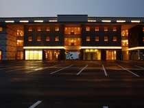 ベイサイドスクエア 皆生ホテルの写真