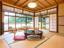 田沢温泉 富士屋の施設写真1