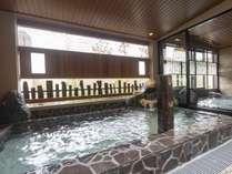天然温泉 水都の湯 ドーミーインPREMIUM大阪北浜の施設写真1