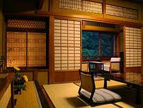 日本旅館を感じるレトロな温泉宿!のイメージ画像