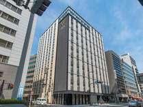 ホテルビスタプレミオ大阪[本町](2020年4月OPEN)の写真