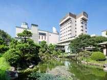 アートホテル小倉ニュータガワの施設写真1