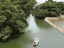 かんぽの宿 柳川の写真