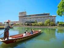 柳川温泉 かんぽの宿 柳川の写真