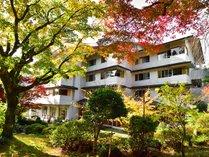 村杉温泉 風雅の宿 長生館の写真