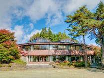 フォレストリゾート 山中湖秀山荘の施設写真1