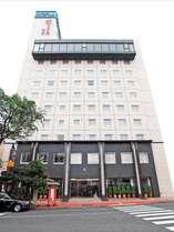 下関ステーションホテルの写真