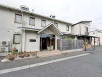 ビジネスホテルタケカワの写真