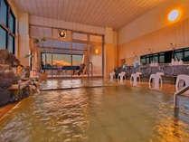 野沢温泉 朝日屋旅館の施設写真1