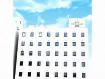 ホテルクラウンヒルズ高岡駅前(BBHホテルグループ)の施設写真1