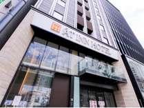 アットインホテル名古屋駅の施設写真1