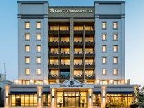 【GOTO TSUBAKI HOTEL(2019年6月15日グランドオープン)】の写真