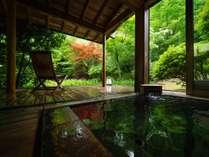 新潟・岩室温泉 自家源泉の宿 著莪の里ゆめやの施設写真1