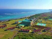 伊計島温泉 AJリゾートアイランド伊計島の施設写真1