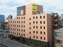 スマイルホテル川口の写真