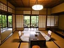 名勝 山水園の施設写真1