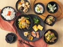 【期間限定の秋旅プラン!大人1名朝食無料】カップル・家族・グループ旅行にオススメ!朝食ビュッフェ付のイメージ画像